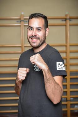 Jorge Rodríguez Carbonero