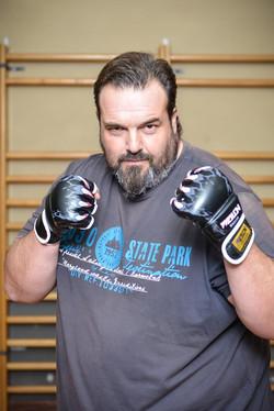 Javier Silván Hidalgo