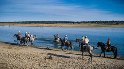 Rutas a caballo Gredos Ecuestre