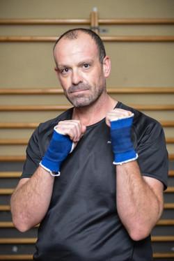 Javier Monteil Ordax