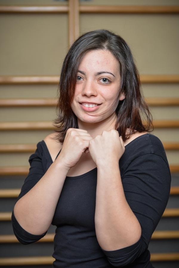 Verónica Rodríguez García