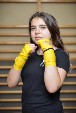 Mónica Muñoz González