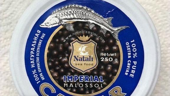 Natali Caviar 250gr