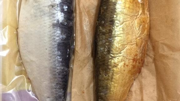 """""""Залом"""", Сельдеобразная рыба, ( Alosa kessleri)"""