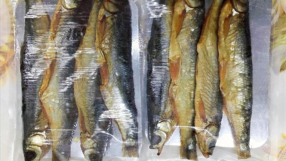 Шемая (лат. Alburnus chalcoides) Царская рыба