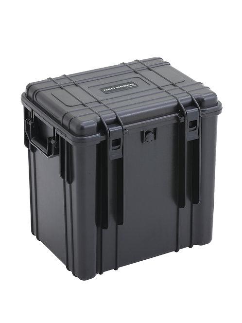 R-409 防塵・防水(IP67準拠)樹脂製ハードケース