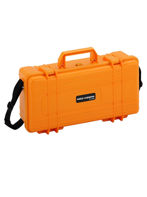 R-304 防塵・防水(IP67準拠)樹脂製ハードケース