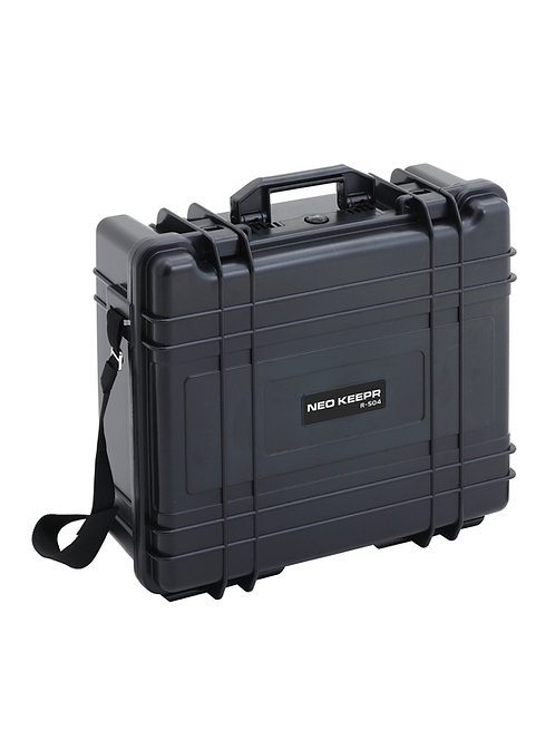 R-504 防塵・防水(IP67準拠)樹脂製ハードケース