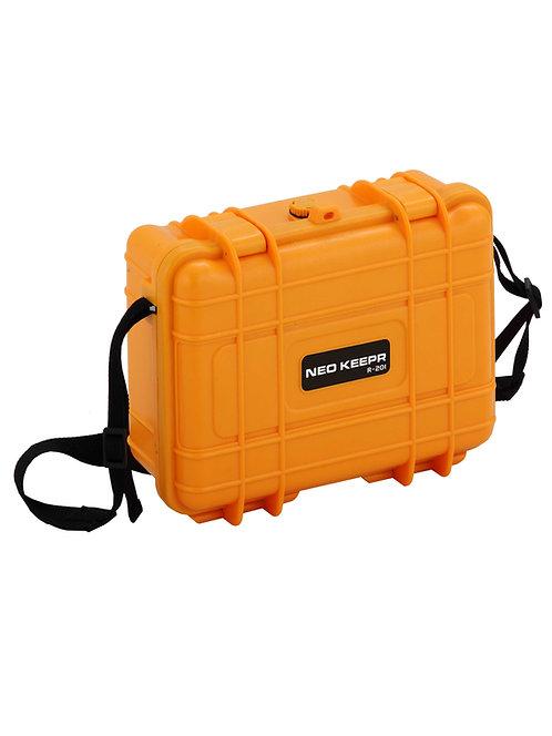 R-201 防塵・防水(IP67準拠)樹脂製ハードケース