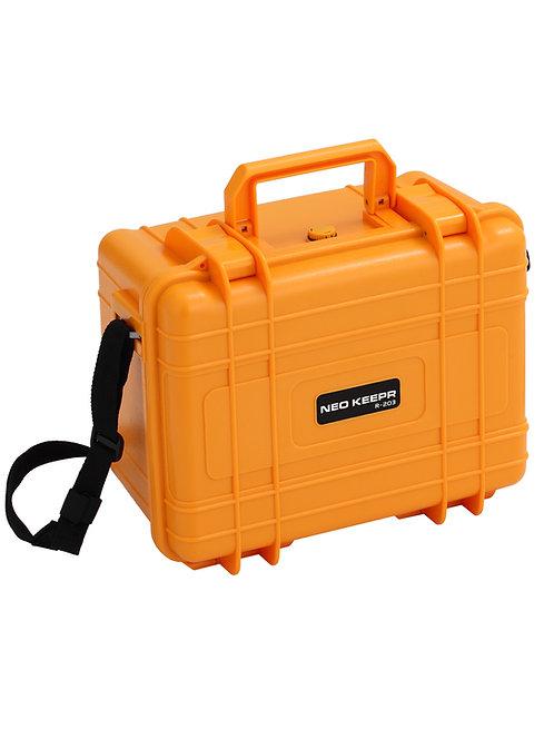 R-203 防塵・防水(IP67準拠)樹脂製ハードケース