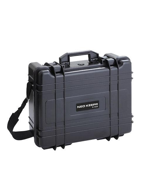 R-503 防塵・防水(IP67準拠)樹脂製ハードケース