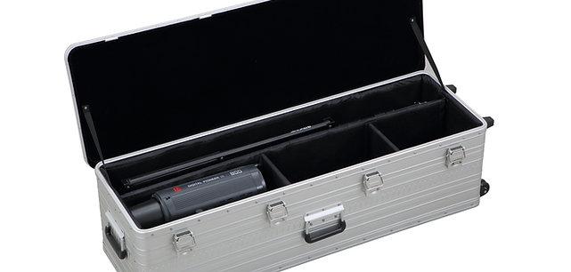 MAC-11430 照明・三脚ケース キャスター付1171*379*311