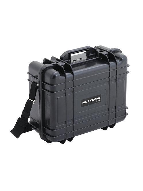 R-410 防塵・防水(IP67準拠)樹脂製ハードケース