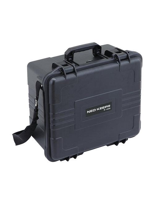 R-405 防塵・防水(IP67準拠)樹脂製ハードケース