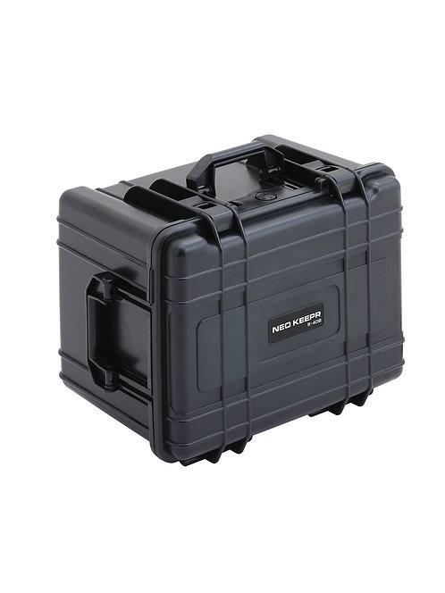 【取り寄せ商品】R-408 防塵・防水(IP67準拠)樹脂製ハードケース