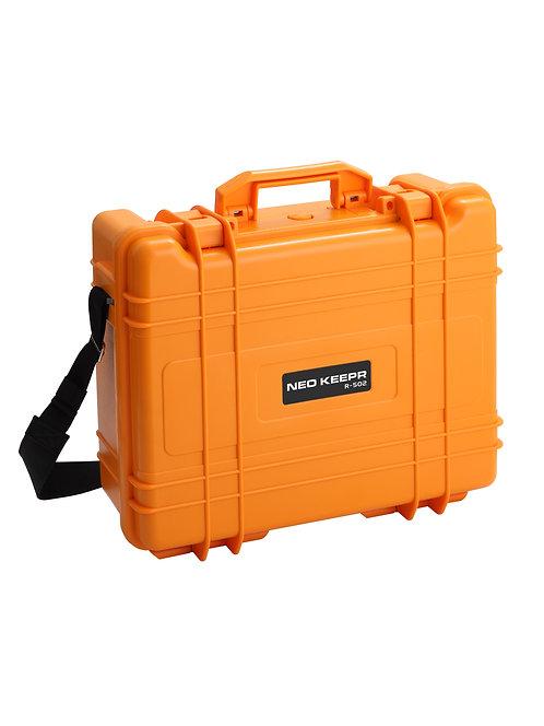 R-502 防塵・防水(IP67準拠)樹脂製ハードケース