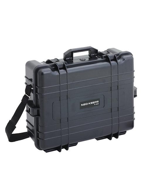 R-601 防塵・防水(IP67準拠)樹脂製ハードケース