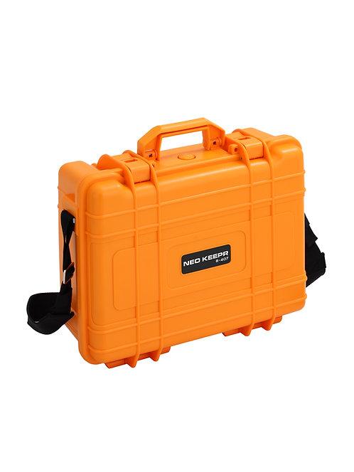 R-407 防塵・防水(IP67準拠)樹脂製ハードケース