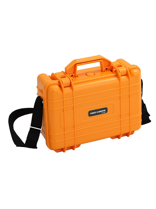 R-301 防塵・防水(IP67準拠)樹脂製ハードケース