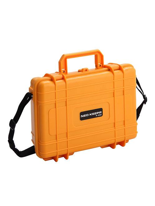 R-202 防塵・防水(IP67準拠)樹脂製ハードケース