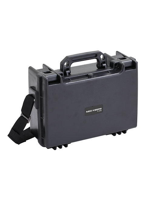 R-305 防塵・防水(IP67準拠)樹脂製ハードケース