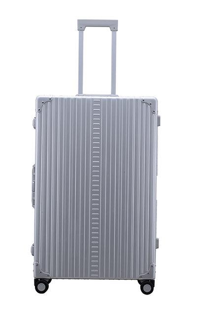 A87F アルミスーツケース 5泊〜長期向け 87L