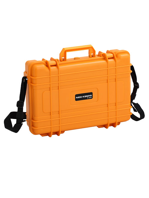 R-303 防塵・防水(IP67準拠)樹脂製ハードケース