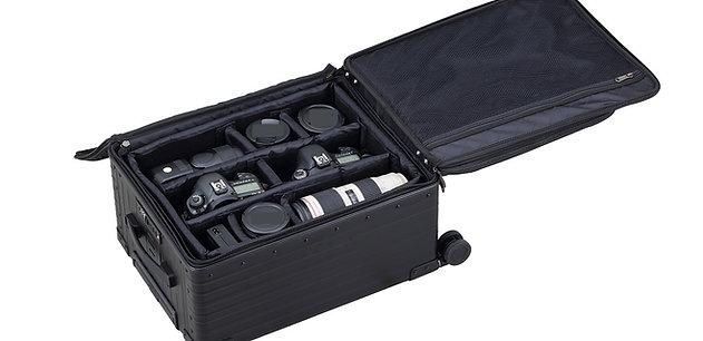 AFC-2139F カメラケース 機内持込可 ベアリングキャスター付 540*365*240