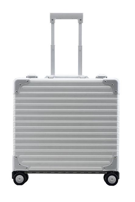 ビジネスタイプ アルミスーツケース 1~3泊向け 31L(A-37F)