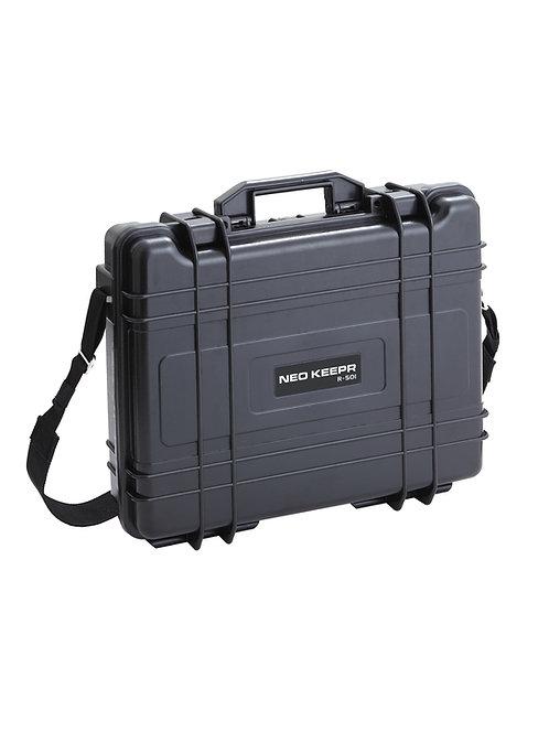 R-501 防塵・防水(IP67準拠)樹脂製ハードケース