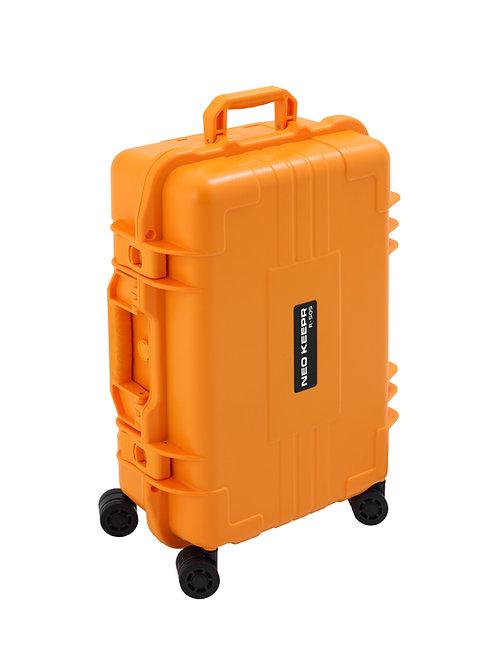 R-505 防塵・防水(IP67準拠)樹脂製ハードケース4輪