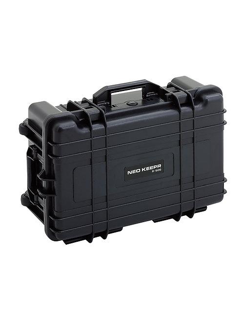R-506 防塵・防水(IP67準拠)樹脂製ハードケース2輪