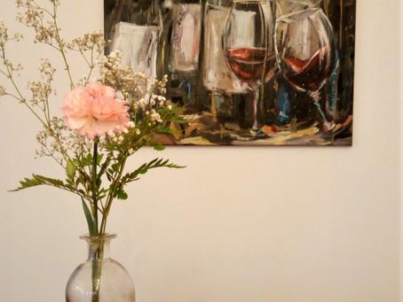 Organisez votre repas de fin d'année au Wine Bar Margaux !