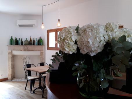 Venez découvrir le Wine Bar Margaux
