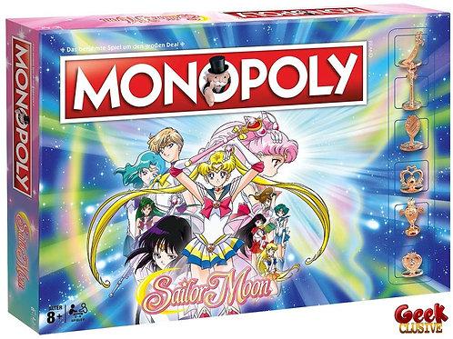 MONOPOLY - Sailor Moon (FR)
