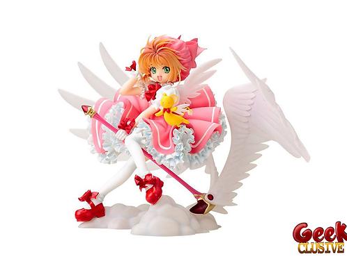 Cardcaptor Sakura statuette PVC ARTFXJ 1/7 Sakura Kinomoto 19 cm - STOCK