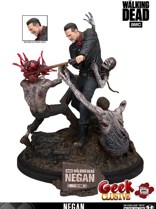 The Walking Dead statuette Negan 30 cm - STOCK