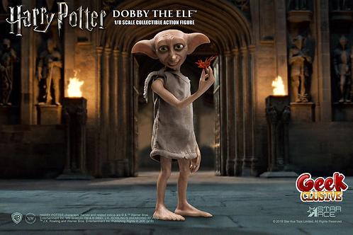 Harry Potter et la Chambre des secrets Real Master Series 1/8 Dobby -Précommande
