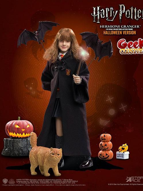 Harry Potter My Favourite Movie figurine 1/6 Hermione Granger - Précommande