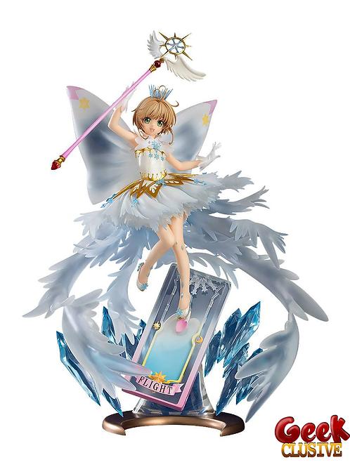 Cardcaptor Sakura : Clear Card statuette PVC 1/7 Sakura Kinomoto - Précommande