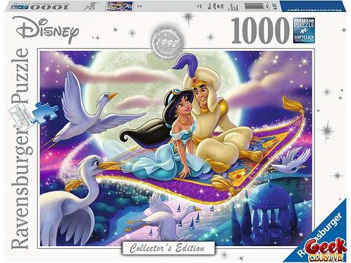 DISNEY - Puzzle Collector's Edition 1000P - Aladdin