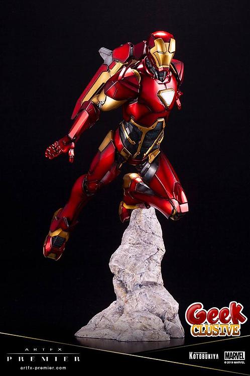Marvel Universe ARTFX PVC 1/10 Iron Man 25 cm - Précommande
