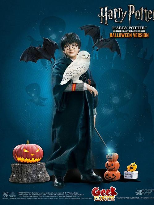 Harry Potter My Favourite Movie figurine 1/6 Harry Potter - Précommande