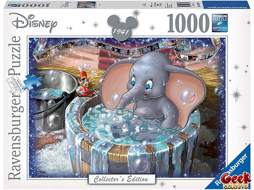DISNEY - Puzzle Collector's Edition 1000P - Dumbo