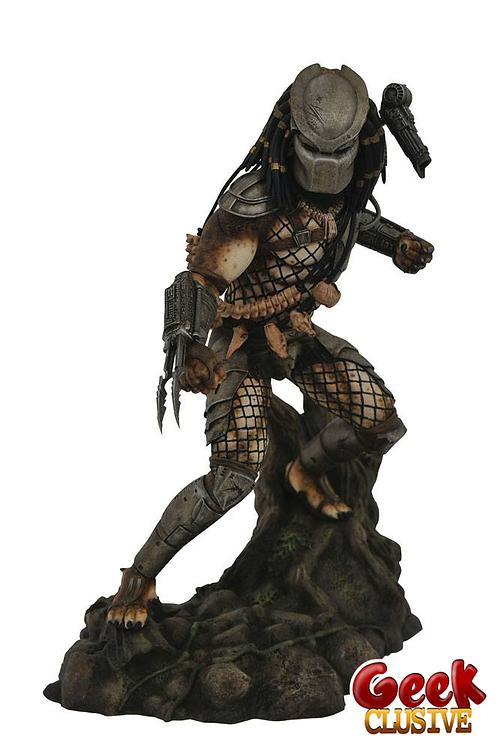 Predator - statuette Jungle Predator 25 cm - Précommande