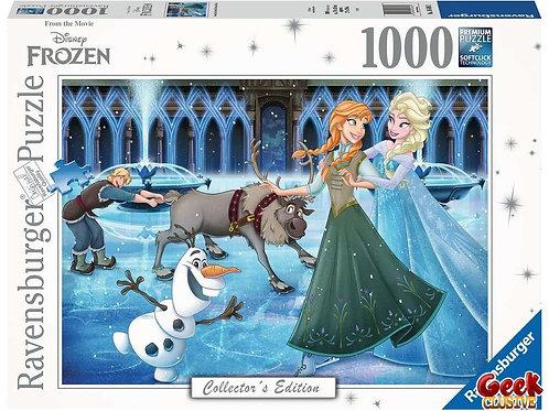 DISNEY - Frozen - Puzzle 1000P