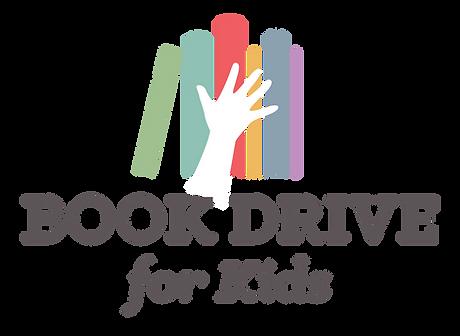 Copy of Logo_Book Drive for Kids_Vertica