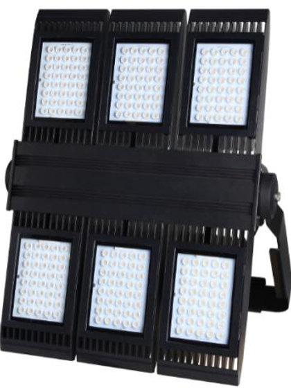400Watt LED High Output Floodlight