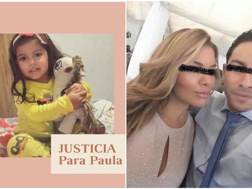 MADRE VENEZOLANA Y PADRASTRO ECUATORIANO VINCULADOS EN MUERTE DE NIÑA