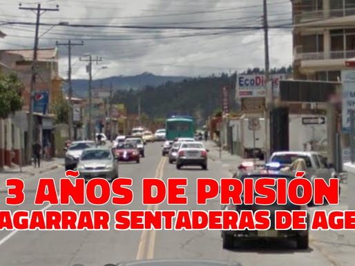 CUENCA: A SÁTIRO, EL CHISTE LE SALIÓ CARO